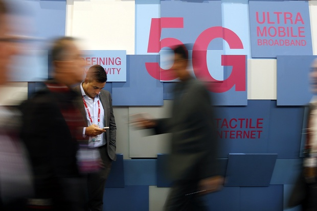 5G at MWC 2018
