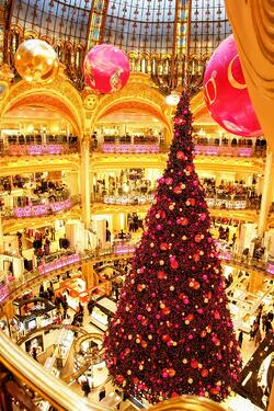 Christmas shopping 7
