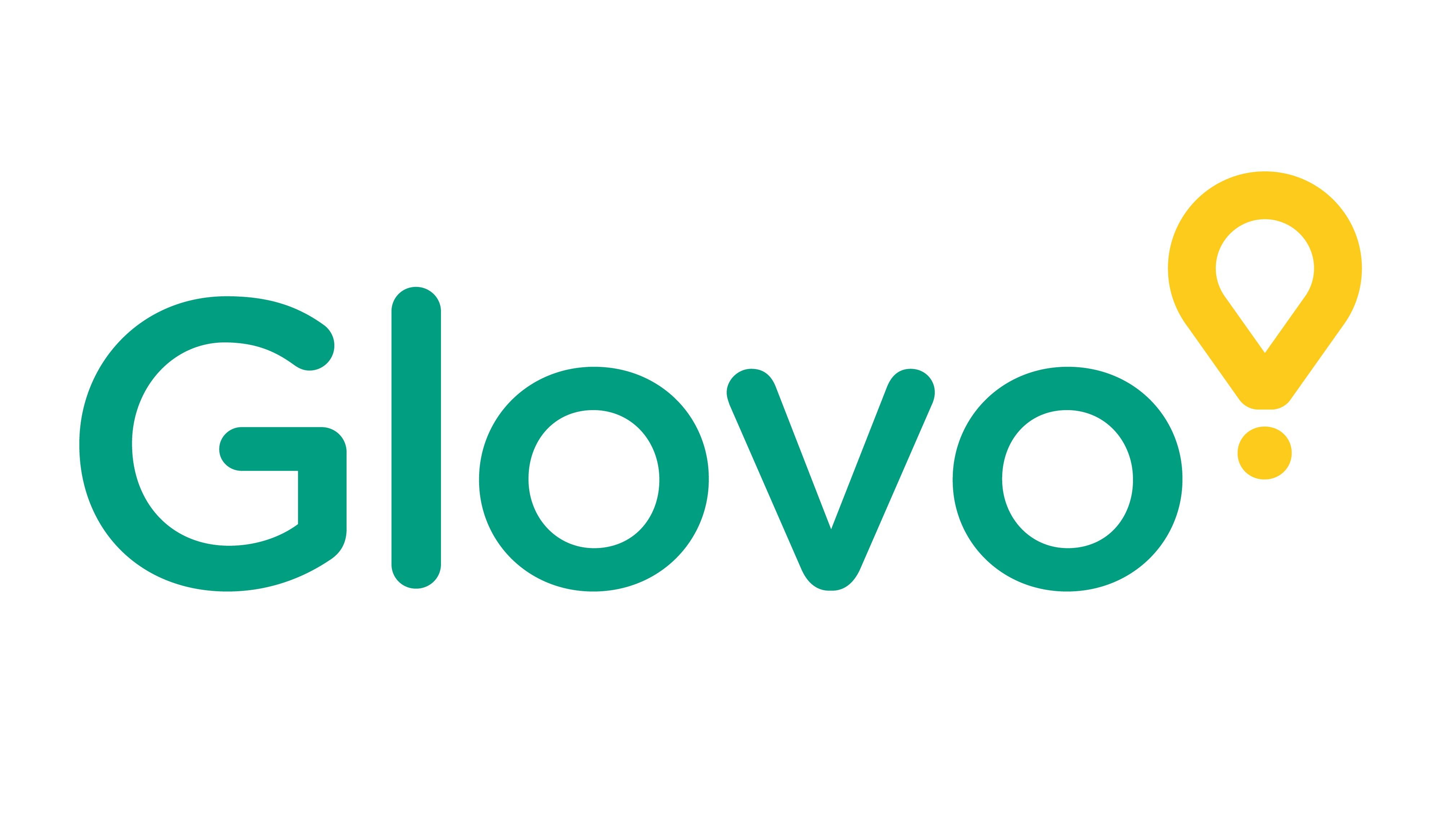 Glovo MakeMeReach