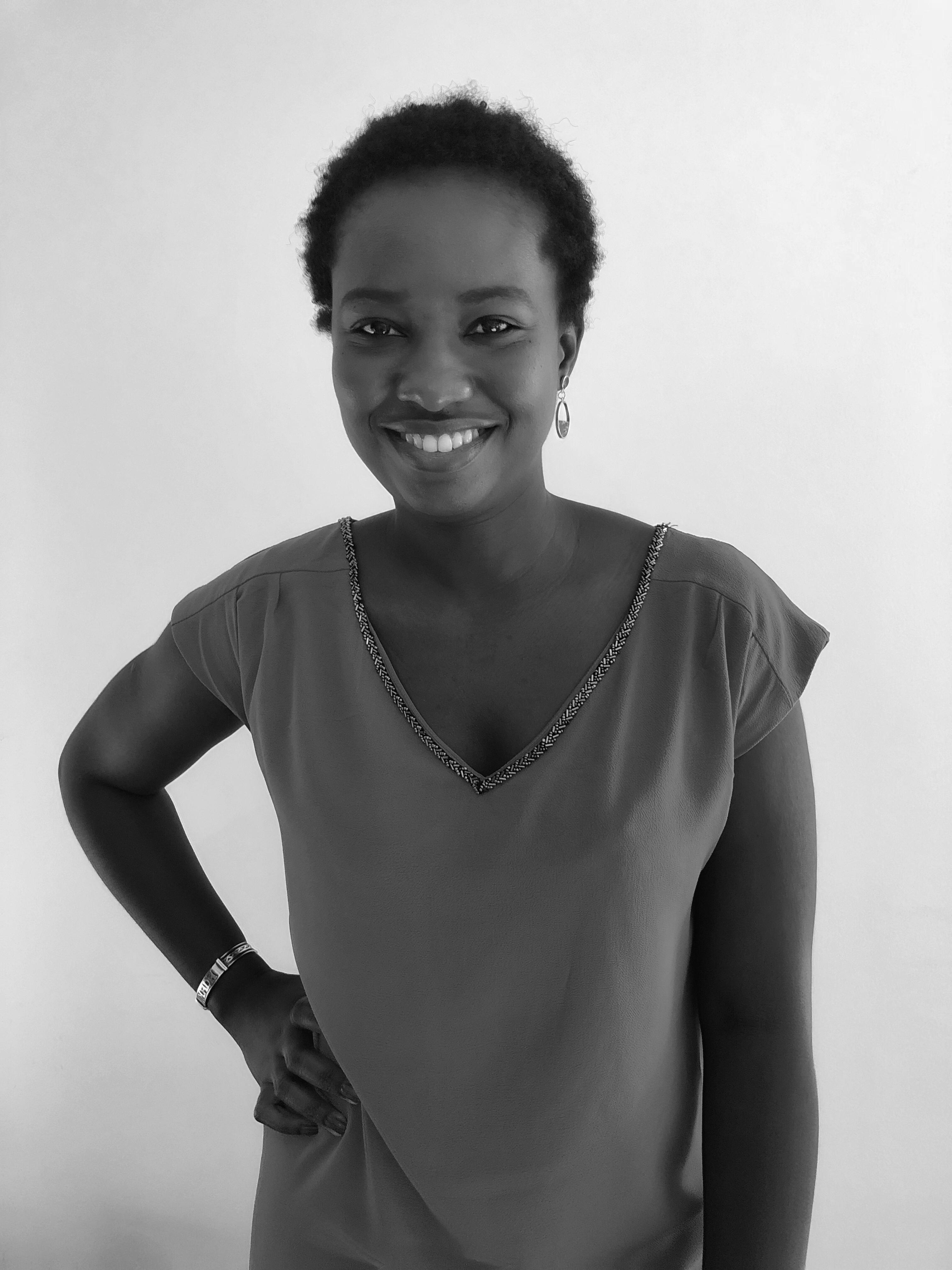 Maddy Sembene - Customer Service Representative - MakeMeReach
