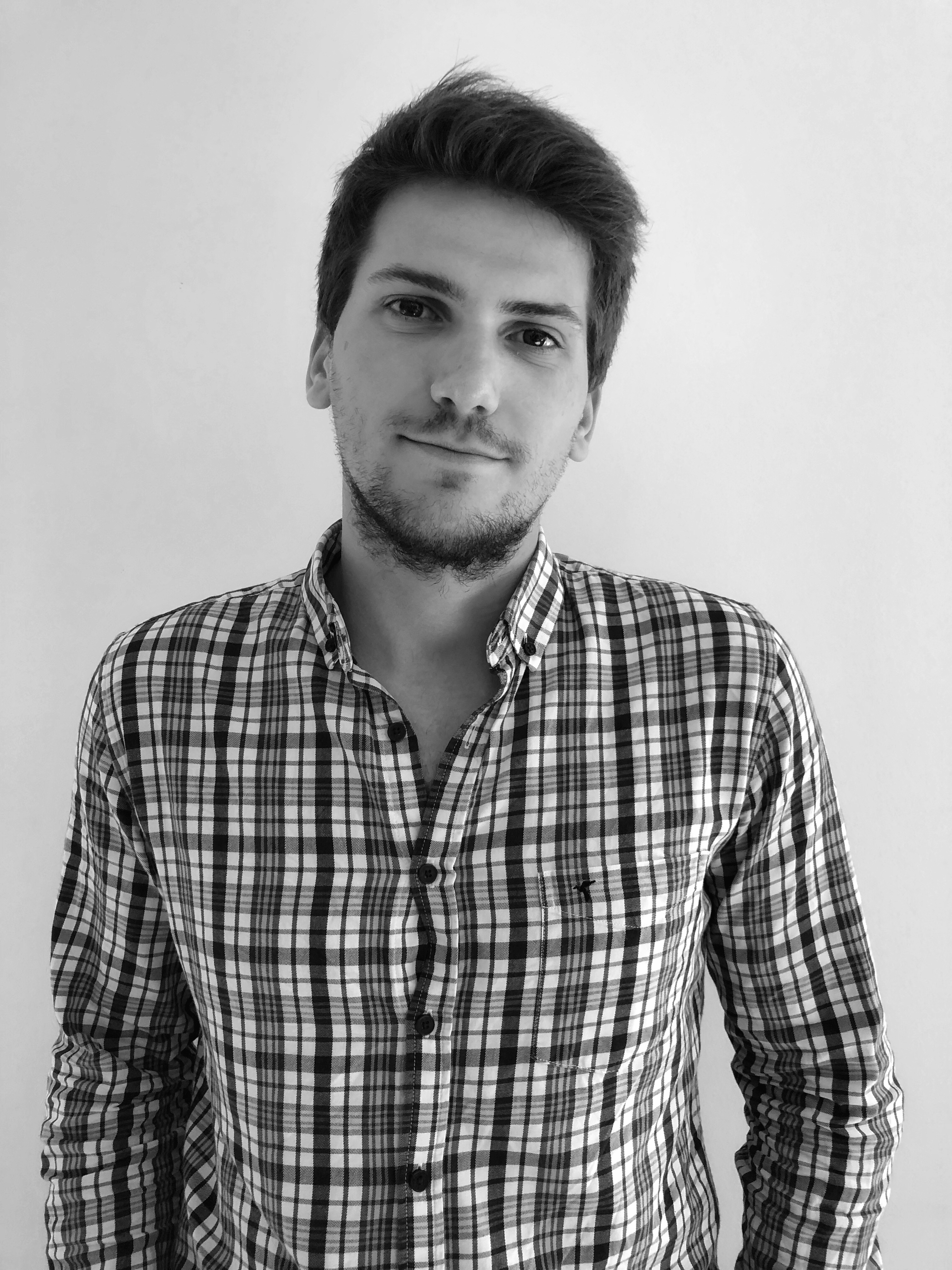 Thomas Chevignon - Key Account Manager - MakeMeReach