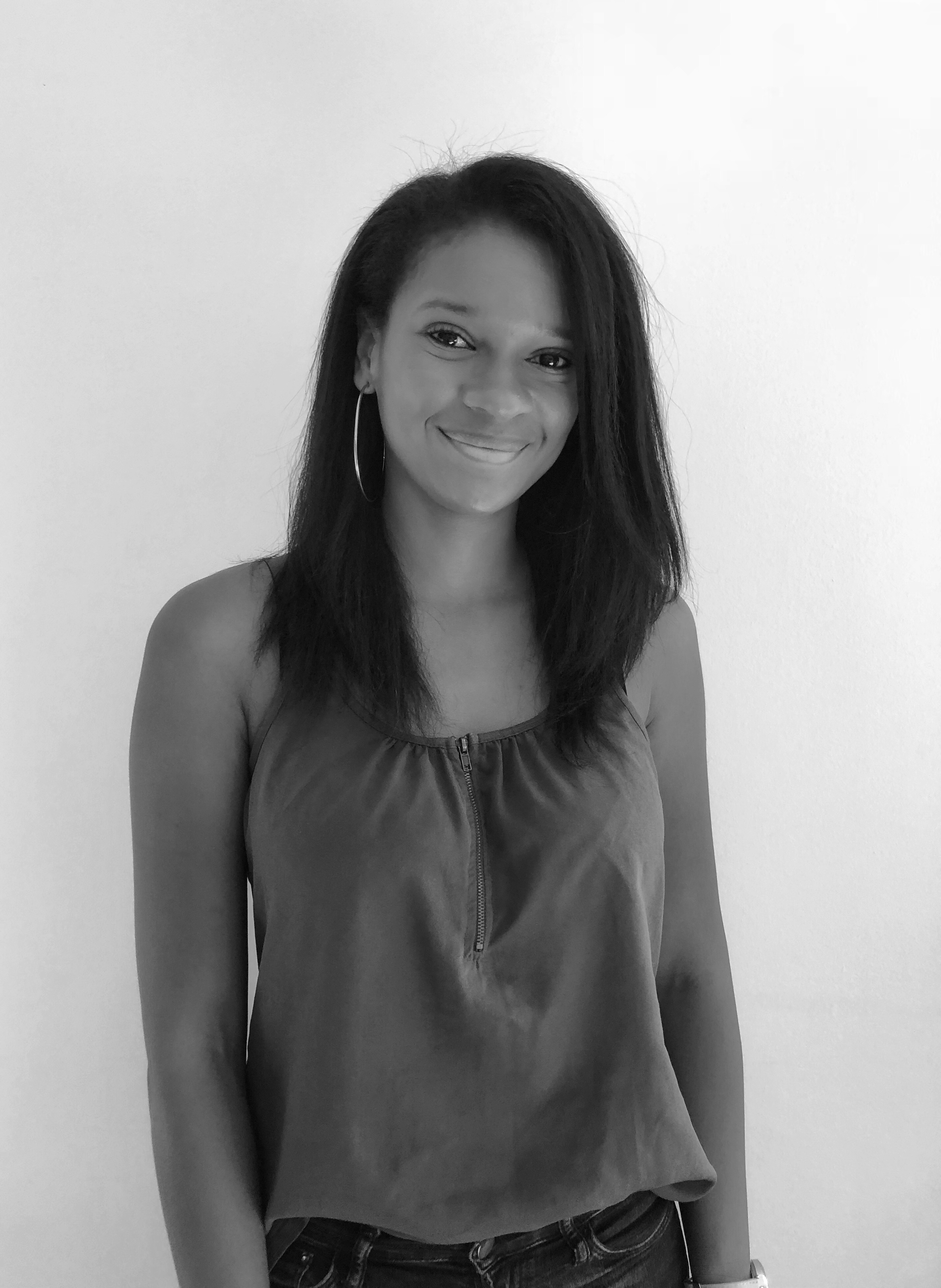 Karine Seck - Account Executive, Managed Service