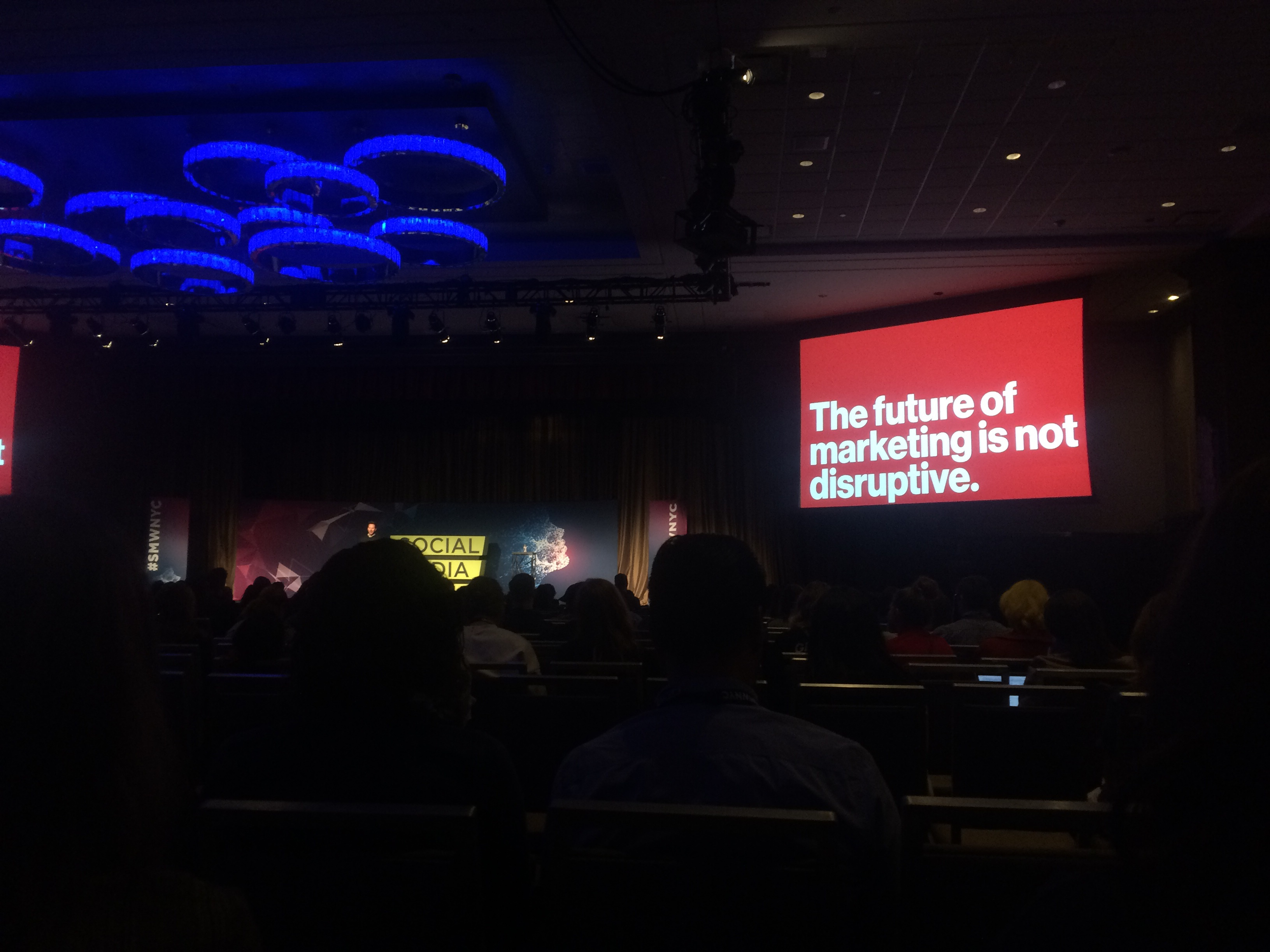The Future is Personal: How Early Insights are Personalizing Marketing', Eric Edge of Pinterest