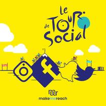 Tour de Social - MakeMeReach