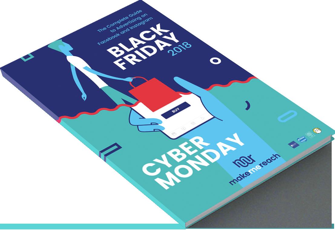 MakeMeReach Black Friday ebook