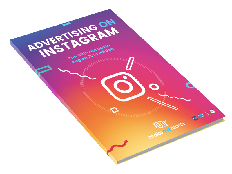 MakeMeReach Guide to Instagram Ads