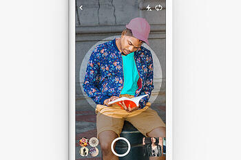 Pinterest-Lens-visual search
