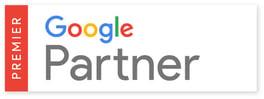 MakeMeReach is a Google Premier Partner