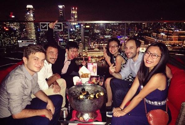 Socialyse MakeMeReach Singapore