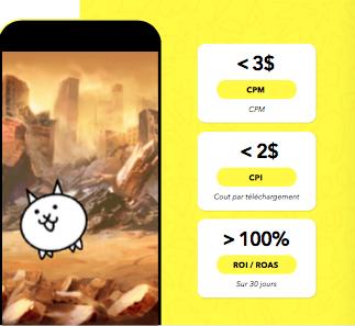 Snapchat success metrics