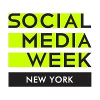 Social Media Week NYC 2018