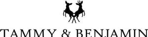 tammy & benjamin logo